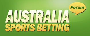 Australia Sports Betting Forum - Powered by vBulletin